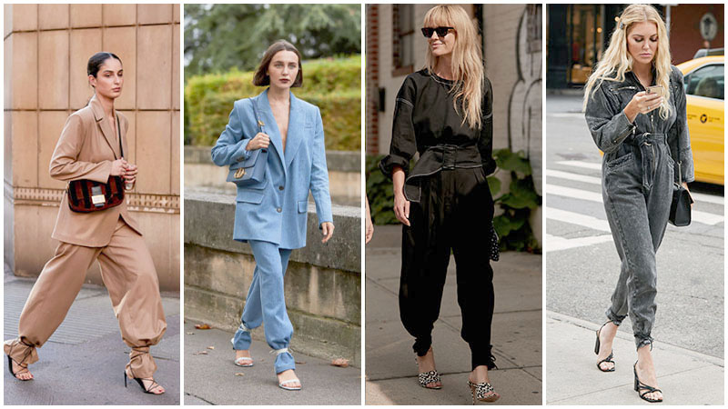 The 10 fashion trends for spring-summer 2020